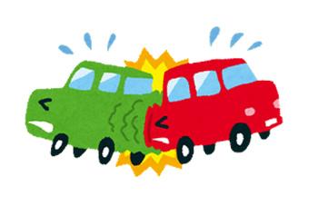 事故車の買い取りを依頼しました。