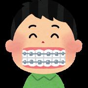 姫路の歯科医院では目立たない矯正装置をご用意